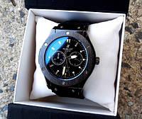 Мужские кварцевые наручные часы HUBLOT