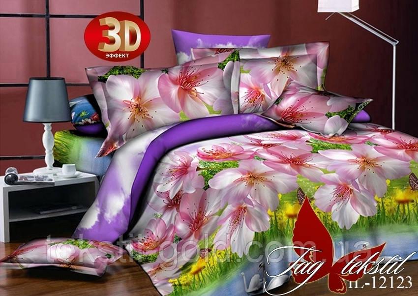 Комплект постельного белья HL12123