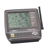 Davis 6351 Консоль, блок управления метеостанции Vantage Vue (Davis Instruments)