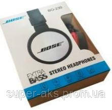 Mp3 наушники BOSE BO-230. - интернет-магазин мобильных аксессуаров