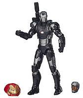 Marvel Legends War Machine, Залізна людина Hasbro, Железный человек Марвел