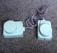 ПИП 8, ПИП 16 Выключатель бесконтактный  ПИП-8-3, ПИП-16-3 Датчик бесконтактный ПИП