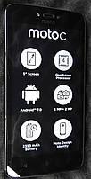 Дисплей Moto C XT1750 Gray