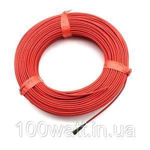 Провод термостойкий БПВЛ 2,5 мм красный ST374-2,5
