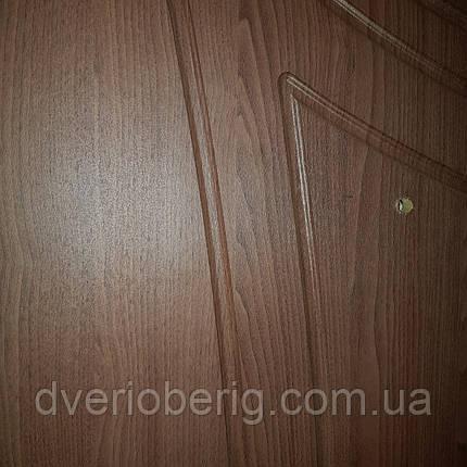 Входная дверь модель П3-45 vinorit-72, фото 2