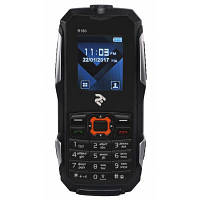 Мобильный телефон Twoe R180 Dual Sim Black (708744071026)