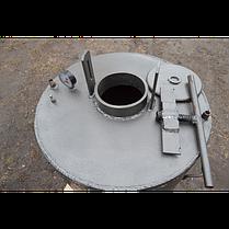 Автоклав промышленный на 220 поллитровых банок, фото 3