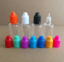 Флакон пластик Китай (ОПТ)