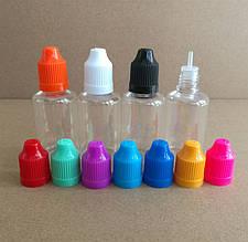 Флакон пластик Китай