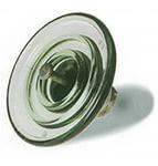 Изоляторы фарфоровые, стеклянные, полимерные, фото 1