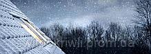 Мансардное окно VELUX PREMIUM Комфорт GGU 0066 – ручка сверху, фото 3