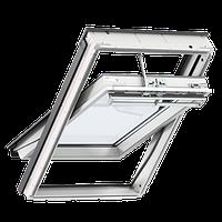 Мансардное окно VELUX PREMIUM Комфорт GGU 0062 – ручка сверху