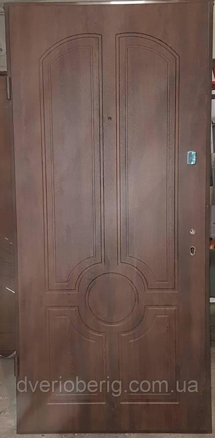 УЦЕНКА Входная дверь модель П2-19 vinorit-02