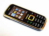 "Телефон Nokia C2+ Black - 3Sim + 2"" + BT + Camera +FM, фото 1"