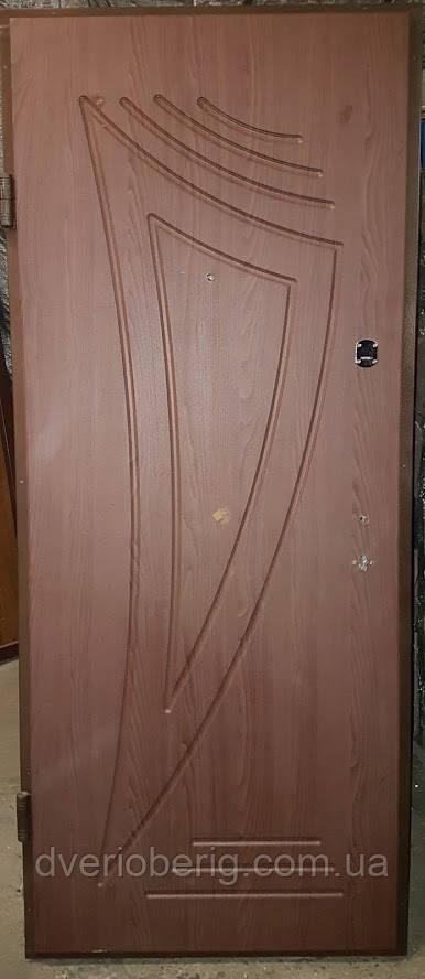 Входная дверь модель П3-45 vinorit-72