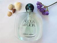 Парфюмерная вода Armani Aqua di Gioia EDP 100 мл