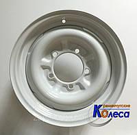 Колесный диск Волга ГАЗ R14 5.5Jx14H КрКЗ