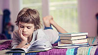 Применение БМРТ при проблемах с чтением и письмом.
