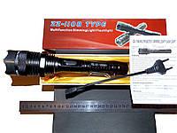 Электрошокер police 1108 TITAN +подарчна упаковка