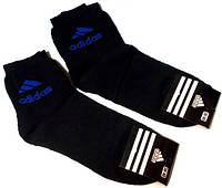 Носки женские на махре качественные Adidas размер 3-