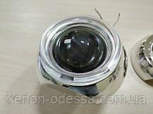 """Маска для ксеноновых линз 3.0"""" : Z114 Tiguan B 3.0'', фото 3"""