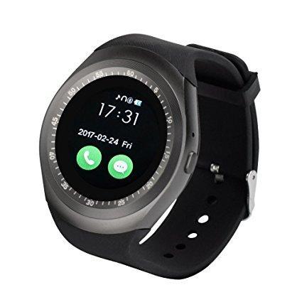 Умные часы Smart Watch Y1 с SIM картой