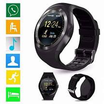 Умные часы Smart Watch Y1 с SIM картой, фото 2
