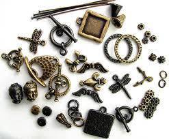 Фурнитура для бижутерии, швейная фурнитура, товары для рукоделия и творчества