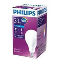 LEDBulb 33W E27 6500K 230V A110 APR Philips светодиодная