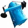 Почвофреза 120 см для мотоблоков и минитракторов, мототракторов, усиленная, увеличенная, акция!