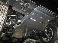 Защита двигателя Toyota Land Cruiser 200 2007- (Тойота Ленд Крузер 200)