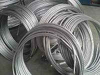 Труба 8х0.5-2 сталь 12Х18Н10Т