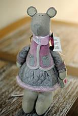"""Пара кукол """"Мышка+Мышь"""", фото 3"""