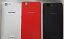 """Смартфон Doogee X5 2sim, 1/8Гб, 5Мп, 3G, 5"""" IPS 1280x720, 4 ядра, GPS, Android 6.0, +2 задних крышки в подарок"""