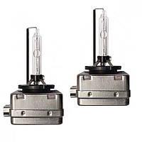 Ксеноновая лампа Infolight D1S 4300K (+50%)