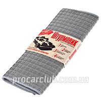"Салфетка микрофибра для кузова ""Штурмовик"" 30 х 40 см MF-3040"