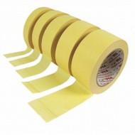 Малярная лента желтая