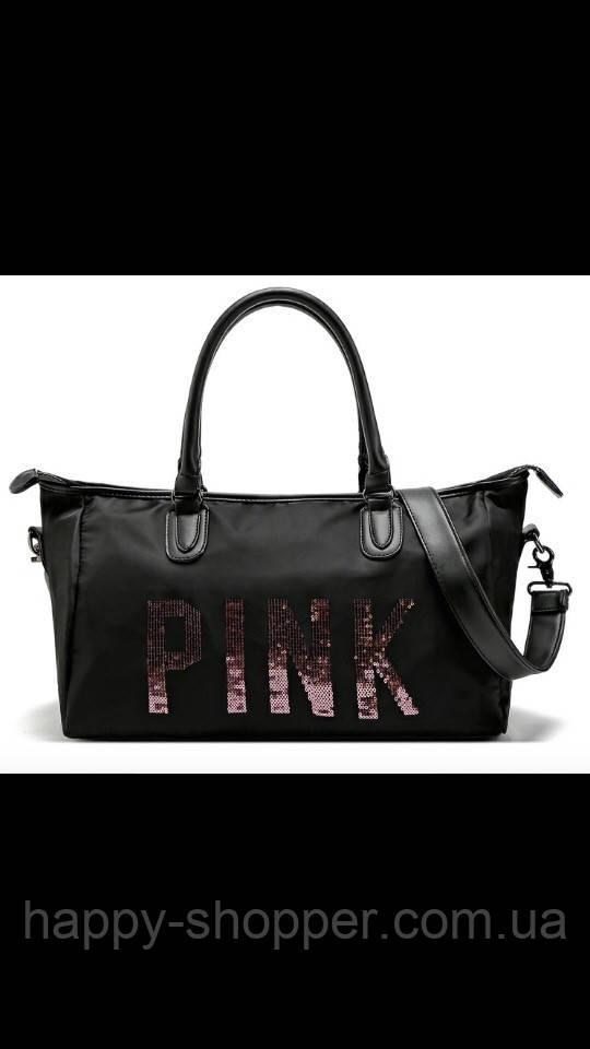 Дорожная сумка Pink 1713