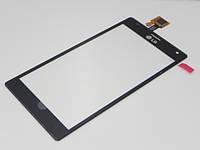Сенсор LG P880 Optimus 4x HD с самоклейкой