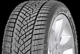 Зимние шины 235/65/17 Goodyear UltraGrip Performance G1 104H