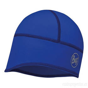 Шапка BUFF TECH FLEECE HAT solid royal blue