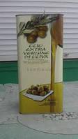 Масло оливковое 5л. Extra vergine