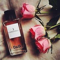 Туалетная вода D&G Anthology L`Imperatrice 3 EDT 100 мл