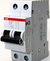Автоматический выключатель АВВ SH 202-32 A
