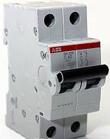 Автоматический выключатель АВВ SH 202-40 A