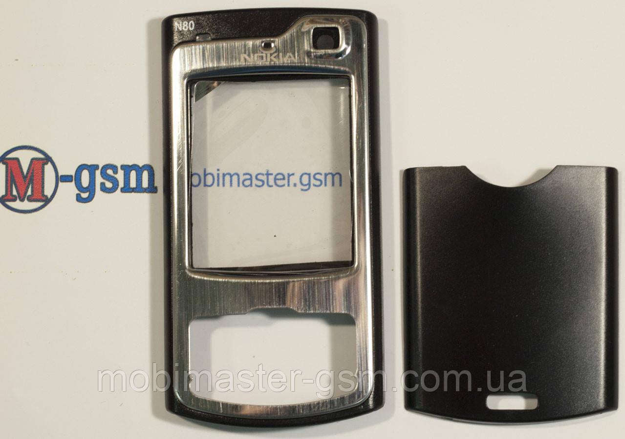 Корпус для мобильного телефона Nokia N80