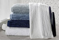 Soft cotton лицевое полотенце SORTIE  50х100 EKRU. молочный