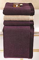 Soft cotton банное полотенце LORD 85х150 bej. бежевый