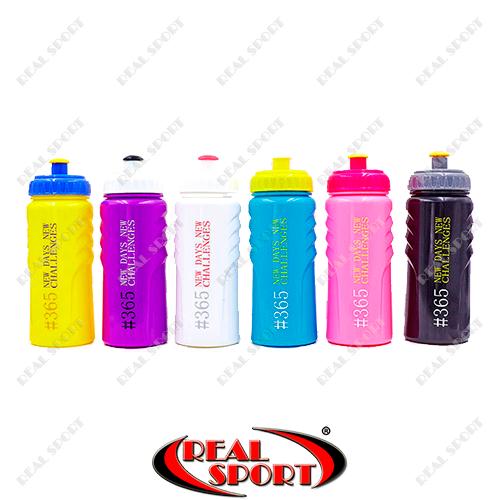 Бутылка для воды спортивная FI-5957 500 мл
