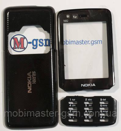 Корпус для мобильного телефона Nokia N82, фото 2